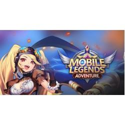 مفاتيح شهريه mobile legends